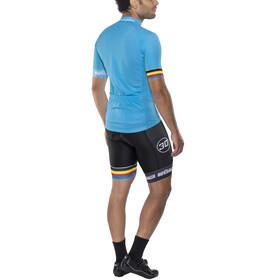 Bioracer Van Vlaanderen Pro Race Set Men blue